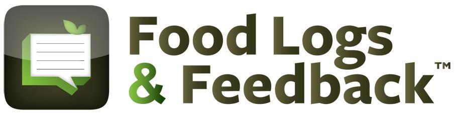 food logs feedback essential nutrition for you